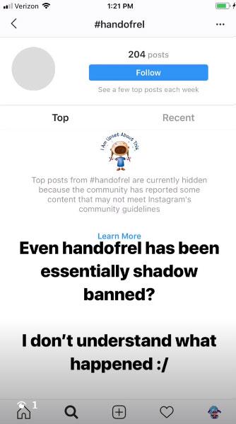 Hidden Hashtags 2